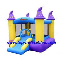 Inflatable Bouncers Wizard Magic Bouncer