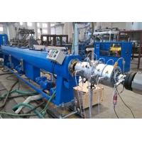 Cheap PB hot/cold water pipe extrusion line for sale
