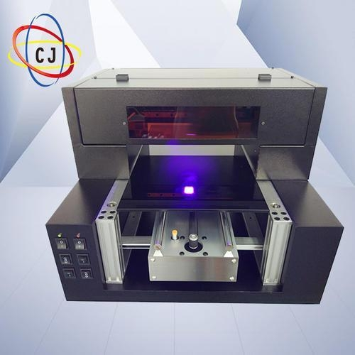 Dtg T Shirt Printer Cj R2000uv A3 Uv Led Printer For Sale