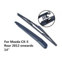 how to change rear wiper blade on mazda cx 5
