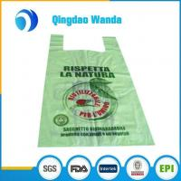 Quality plastic carry bags wholesale buy from 4752 for Plastic shirt bags wholesale