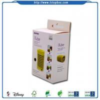 Cheap Wholesale Electronic Accessory Packaging Paper Box for sale
