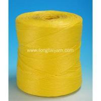 Cheap PP Cable Filler Yarn Greenhouse Plastic Pepper Twine Tomato Hanging for sale