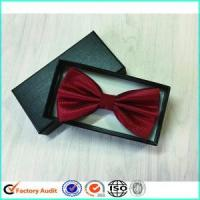 Cheap Cheap Bow Tie Boxes Packaging for sale