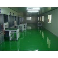 Cheap Acid-proof And Anti-corrosive Floor for sale