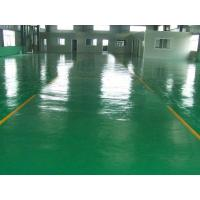 Cheap Acid-proof, And Anti-corrosive Floor for sale