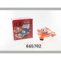 Cheap Toy series Name:electric plane with light and music[tort planes]/2color for sale