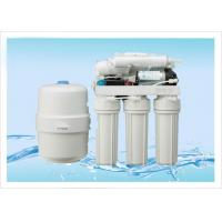 China RO water filter Reverse osmosis undersink water purifier on sale