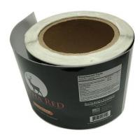 Cheap Cosmetic Adhesive Sticker for sale