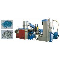 PE、PP WASTE PLASTIC RECYCLING