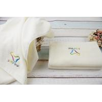 Wholesale towels 30*100 embroidery desgin towel and sports towel company