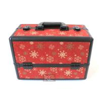 beauty box aluminum cosmetic cases Manufactures