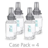 PROVON 8721-04 Clear and Mild Foam Handwash, 700 mL ADX-7 Refill (Case of 4) Manufactures