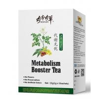 Metabolism Booster Tea Manufactures