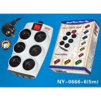 French Socket Series NY-0666-6 Manufactures