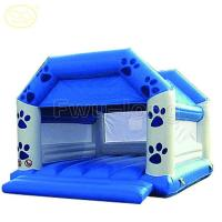 Cheap Inflatable Bouncer FLHO for sale