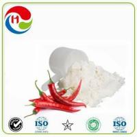 Cheap Natural Capsaicin, Pure Capsaicinoids and Dihydrocapsaicin, Chili Capsaicin Extract for sale