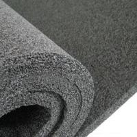 Open hole type rubber material Manufactures