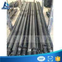 Cheap DTH Drill Rod Or Dth Drill Pipe For Mine Hard Rock Blasthole And Water Well Hammer Drilling for sale