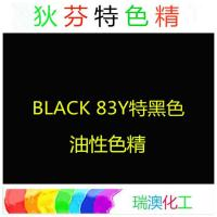 Cheap Oily color concentrate Black 83Y for sale