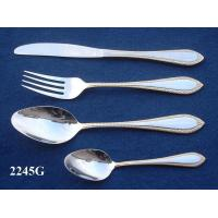 Cheap Flat Cutlery 2245G for sale