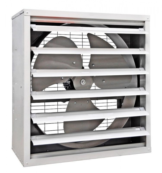 Industrial Blower Name : The name of ventilation system exhaust fans