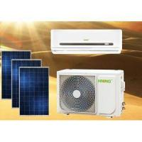 Cheap ACDC T3 Hybrid Solar Air Conditioner For Desert for sale