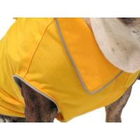 "Cheap Apparel ""Mellow"" Yellow Raincoat for sale"