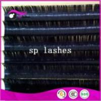 Wholesale Fashion Lengthen Eyelashes EllipseFlatLashes