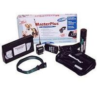 Dynavet Masterplus Remote Control Dog Training System CategoryPet Training Aids