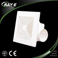 China ceiling duct exhaust fan on sale