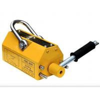 Cheap Permanent Magnet Lifter for sale