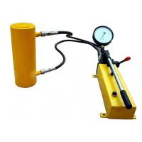Cheap Separated hydraulic jack for sale