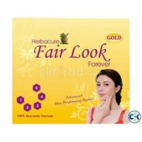 FAIR LOOK GOLD FAIRNESS CREAM STAYING Manufactures