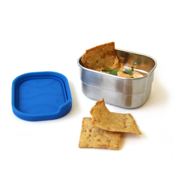 China Snack Containers Splash Pod
