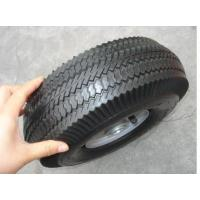 rubber wheel 350-4 Manufactures