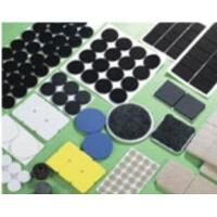 rubber adhesive pads