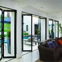 Exterior Doors For Sale Aluminium Glass Folding Bifold Doors For Sale Of Chin