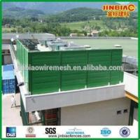 Buy cheap Temporary noise barrier ISO certificate from wholesalers