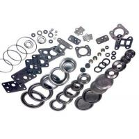 Rubber parts for locomotive & rolling stock
