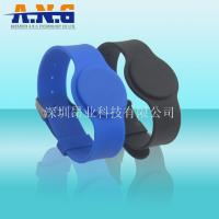 Silicone Rfid Wristband Manufactures