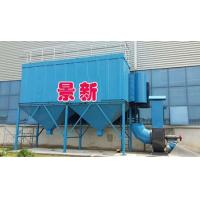 Products  Rubber plant dust collector