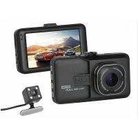 Buy cheap Dual Lens Car Dash Cam(NE01129) from wholesalers