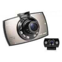 Buy cheap Dual Lens Car Dash Cam (NE200) from wholesalers