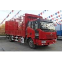 Buy cheap Medium Duty Cargo Stake/ Box/ Trailers Truck 6X4/8X4/4X2 Payload 5-10tons Hot Selling from wholesalers