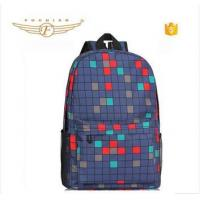 Buy cheap Polyester New Design Backpack Bag for Sale from wholesalers
