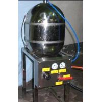 Buy cheap Vacuum Solvent Recyclers from wholesalers