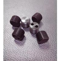 Buy cheap Plastic precision machined part FA0002 from wholesalers