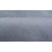 Buy cheap Oxford Fabrics Products Product Name:100%Cotton Crossband Canvas Dyed Fabric from wholesalers