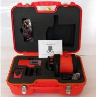 Buy cheap Rotary Laser Levels - Automatic - FRE205 set from wholesalers